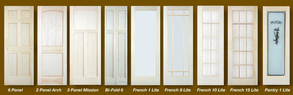 sc 1 st  American Hardwood & AHP Poplar Doors pezcame.com